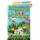 Missing in Mudbug (Ghost-in-Law Series) (Volume 5)
