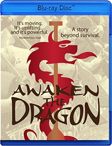 Awaken the Dragon [Blu-ray]