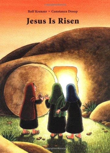 Jesus Is Risen (Children) ()