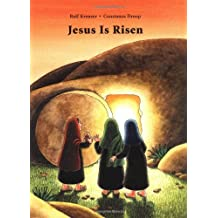 Jesus Is Risen (Children)