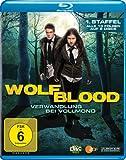Wolfblood (Season 1) - 2-Disc Set ( Wolf blood - Season One ) [ NON-USA FORMAT, Blu-Ray, Reg.B Import - Germany ]