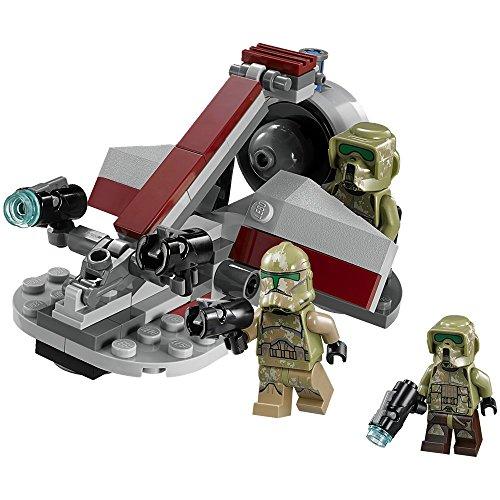 Lego Troopers75035 Star Wars Star Wars Kashyyyk Lego rBeWQdCox