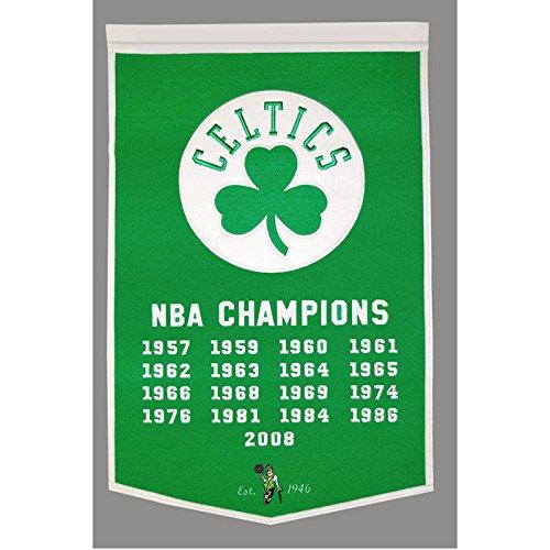 NBA Dynasty Team Banner