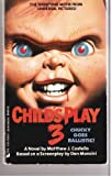 img - for Child's Play 3: A Novel book / textbook / text book