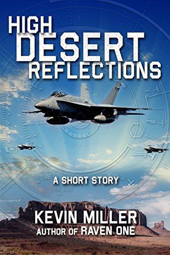 (High Desert Reflections)