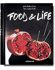 Joël Robuchon: Food and Life