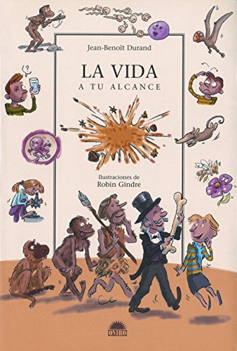 La Vida / Life: A Tu Alcance / At Your Reach (Querido Mundo / Dear World) (Spanish Edition)