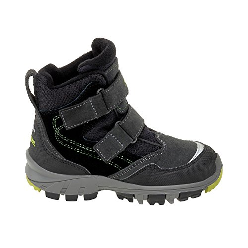 bambini stringate Scarpe basse Meindl Anthrazit xzqBR0Pzwn