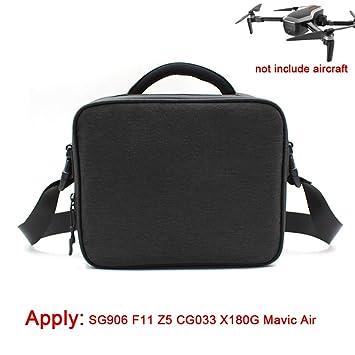 Drone Funda de transporte, Drone portátil Mochila de hombro para ...