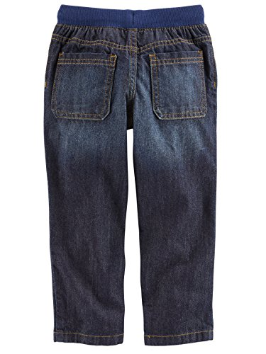 Simple-Joys-by-Carters-Baby-Boys-Toddler-2-Pack-Pull-On-Denim-Pant