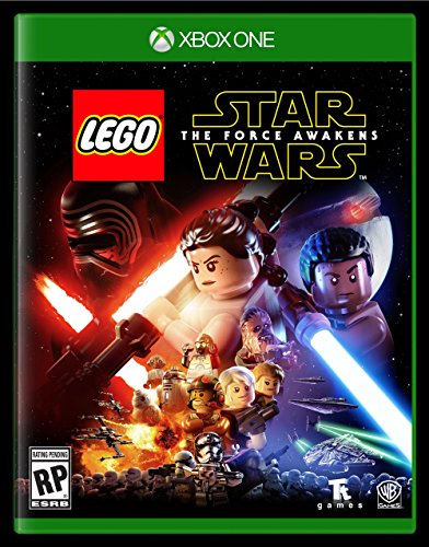 Price comparison product image LEGO Star Wars: The Force Awakens