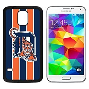 MLB Detroit Tigers Samsung Galaxy S5 Case Cover