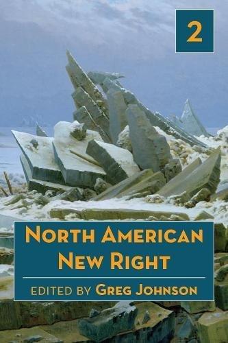 North American New Right, vol. 2 ebook