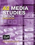 img - for A2 Media Studies for OCR: Teacher Resource Website book / textbook / text book