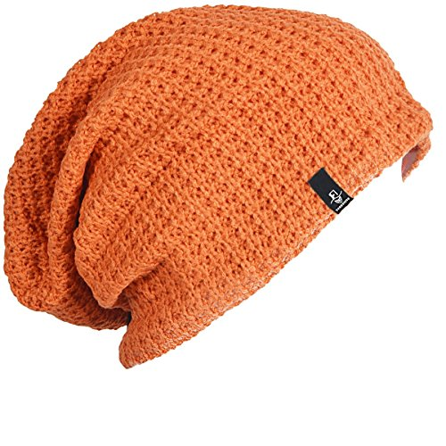 Slouchy Beanie Summer Winter Oversize