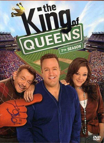 The King of Queens: Season 7 - King Of Queens Box Set