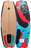 Hyperlite 2019 Time Machine Wakesurf Board 59'