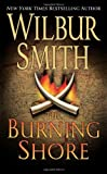 The Burning Shore (Courtney Family Adventures)