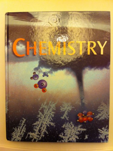 Chemistry, Second Edition