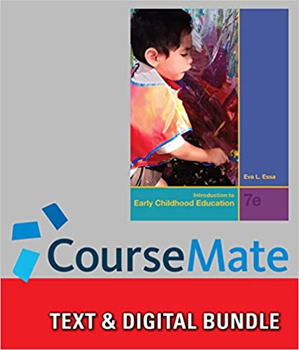 Amazoncom Bundle Introduction To Early Childhood Education 7th