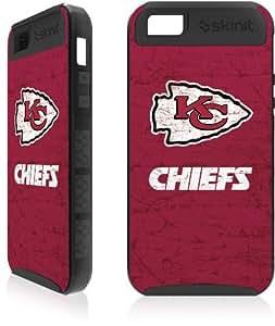 NFL - Kansas City Chiefs - Kansas City Chiefs Distressed - iPhone 5 & 5s Cargo Case