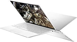 "Dell XPS 13 9300 Laptop, 13.4"" UHD+ (3840 x 2400) Touchscreen, Intel Core 10th Gen i7-1065G7, 8GB LPRAMX, 512GB SSD, Windows 10 (Renewed)"