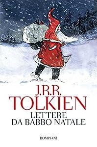 J. R. R. Tolkien, Lettere da Babbo Natale