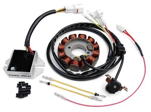 Trail Tech (SR-8500 100W Stator Kit