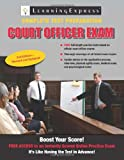 Court Officer Exam, LearningExpress LLC, 1576857867