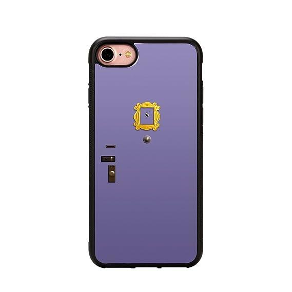 new arrival 62254 8f1d6 Amazon.com: Friend Iphone 7 Case,Friends Tv Show Phone Case for ...