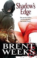 Shadow's Edge: Book 2 of the Night Angel (Night Angel Trilogy)