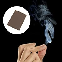 JAGETRADE New Magic Smoke from Finger Tips Magic Trick Sorpresa Prank Joke Mystical Fun