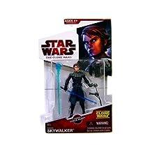 Star Wars Clone Wars Anakin Skywalker Action Figure by Star Wars