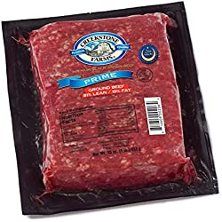 Creekstone Farms Halal Certified Premium Ground Beef
