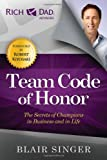Team Code of Honor, Blair Singer, 1937832120