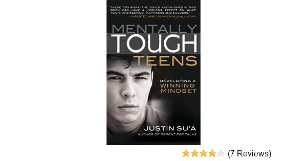 Developing a Winning Mindset Mentally Tough Teens