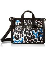 LeSportsac Petite Weekender Cross Body Bag