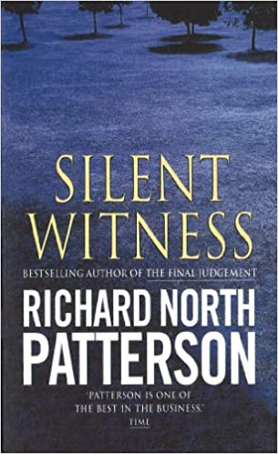 when is silent witness back on