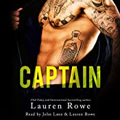 Captain | Lauren Rowe