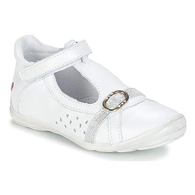 GBB Filles Dubrovnik Braun Klassische Stiefel 24: