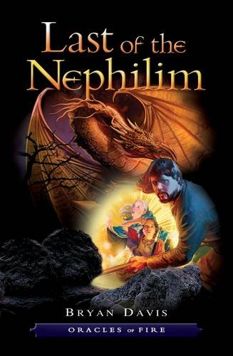 Download The Last of The Nephilim (Oracles of Fire) pdf epub