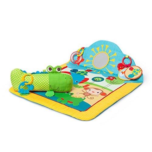 Best Baby Einstein Bright Starts Baby Gear Baby Rattles - Bright Starts Play Mat, Cuddly