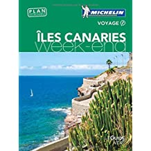 Îles Canaries : Guide Vert Week-end