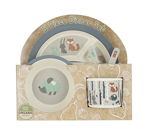 dishes for baby girl - 3