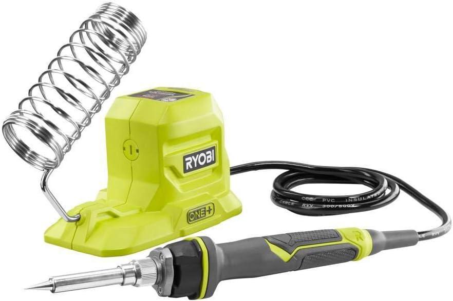 Ryobi 18-Volt ONE+ 40-Watt Soldering Iron (Tool-Only) P3105