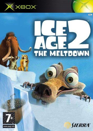 Ice Age 2: The Meltdown (Xbox) by Sierra ()