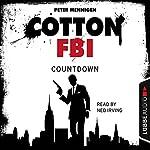Countdown (Cotton FBI 2) | Peter Mennigen