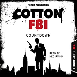 Countdown (Cotton FBI 2)