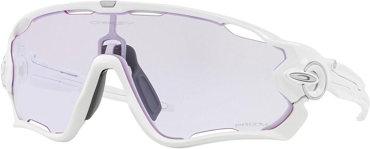 Oakley Men s OO9290 Jawbreaker Shield Sunglasses