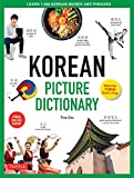 img - for Korean Picture Dictionary: Learn 1,500 Korean Words and Phrases - Ideal for TOPIK Exam Prep [Includes Online Audio] (Tuttle Picture Dictionary) book / textbook / text book